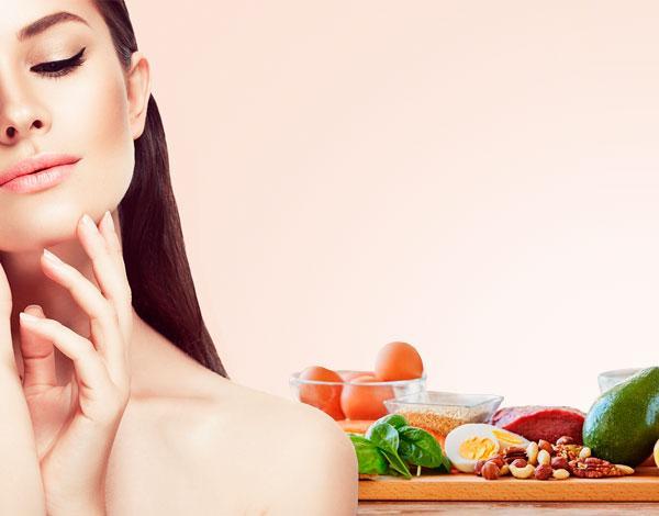 Здоровый ЖКТ — красивая кожа